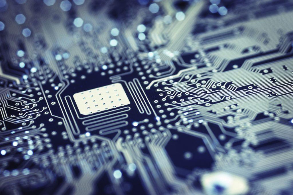Technology innovations